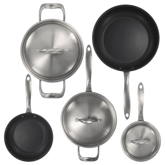 abbio kitchenware brand